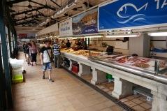 Mahon fish market